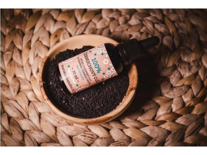 299 100 bio raw cernuchovy olej 30 ml detail