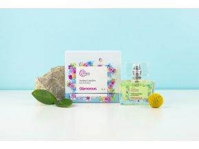 parfum glamorous