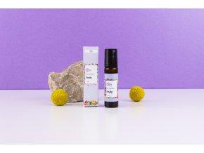 Kvitok Roll-on Parfum Fruity 10ml