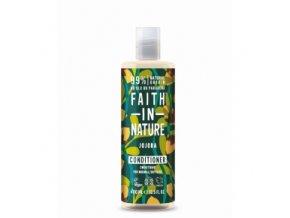 faith in nature prirodni kondicioner jojoba 400ml 1 1207