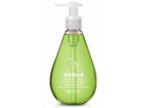 vyr 575 ekologicke mydlo na ruce green tea aloe 354 ml