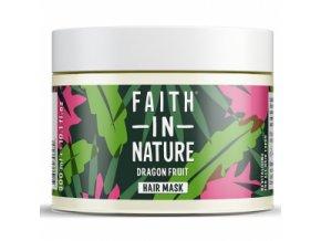 faith in nature vlasova maska draci ovoce 300ml 1810