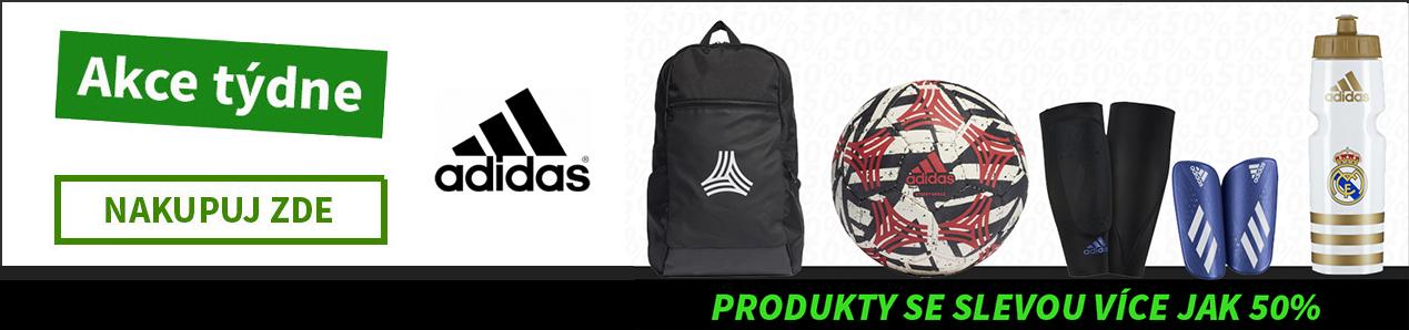 Výprodej adidas