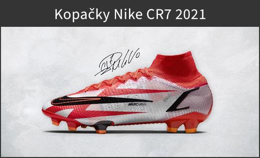 Kopačky Nike CR7
