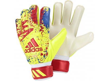 Dětské brankářské rukavice
