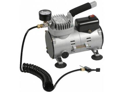 Kompresory a tlakoměry