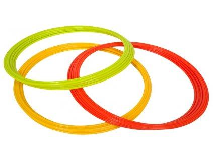 Koordinační kruhy a žebříky