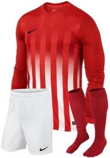 Sady dresů pro kluby