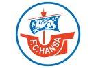 Dresy a oblečení FC Hansa Rostock