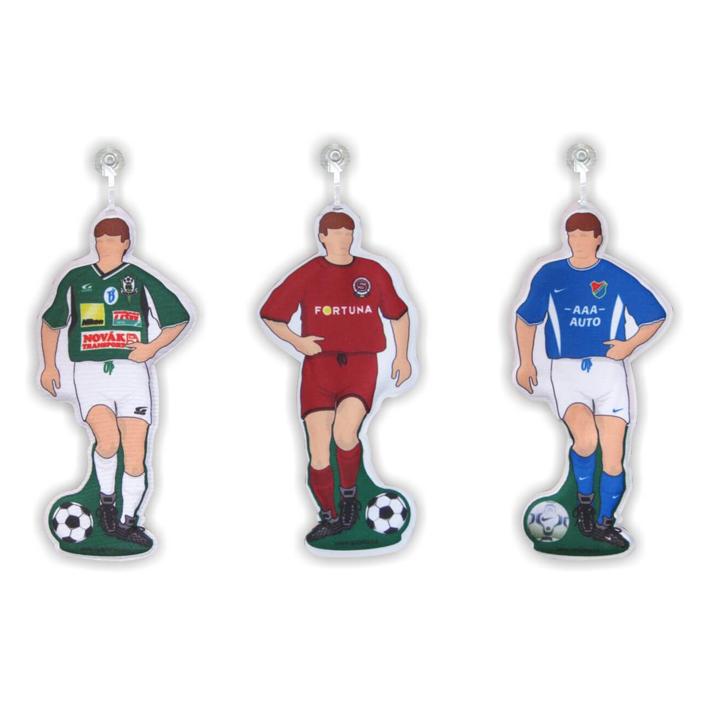 Fotbalové siluety