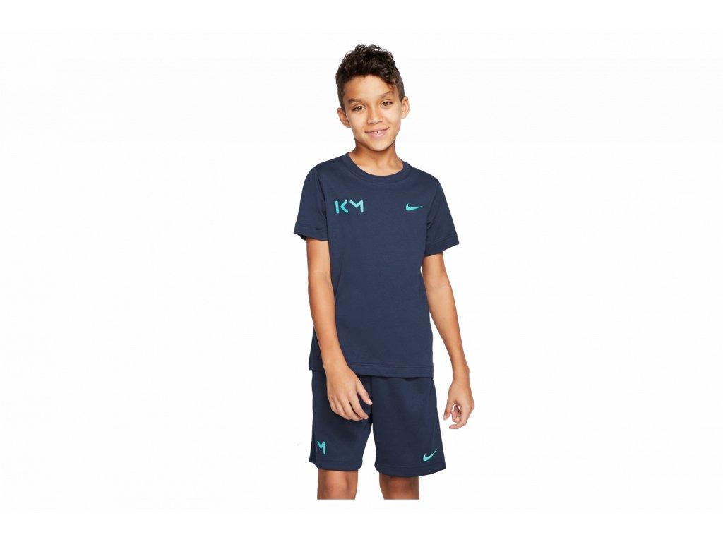 Dětské triko Nike Kylian Mbappe Tee