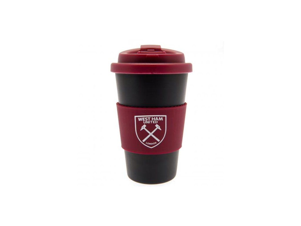 1118036 cestovni hrnek west ham united grip 400ml