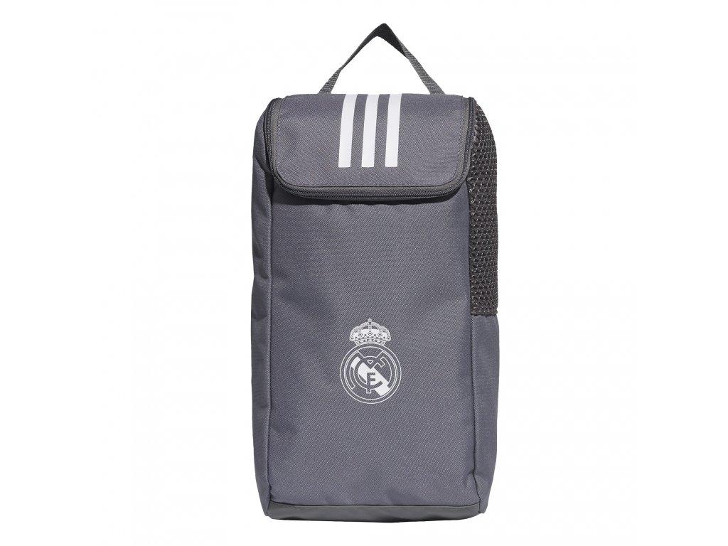 1118900 taska na kopacky adidas real madrid 20 21 grey