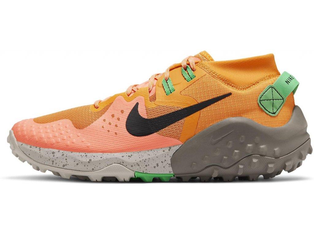Trailové boty Nike WILDHORSE 6