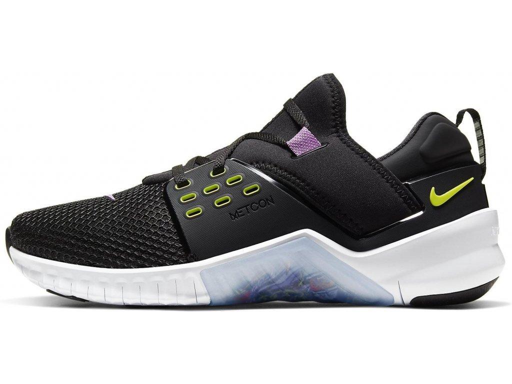 Fitness boty Nike FREE METCON 2