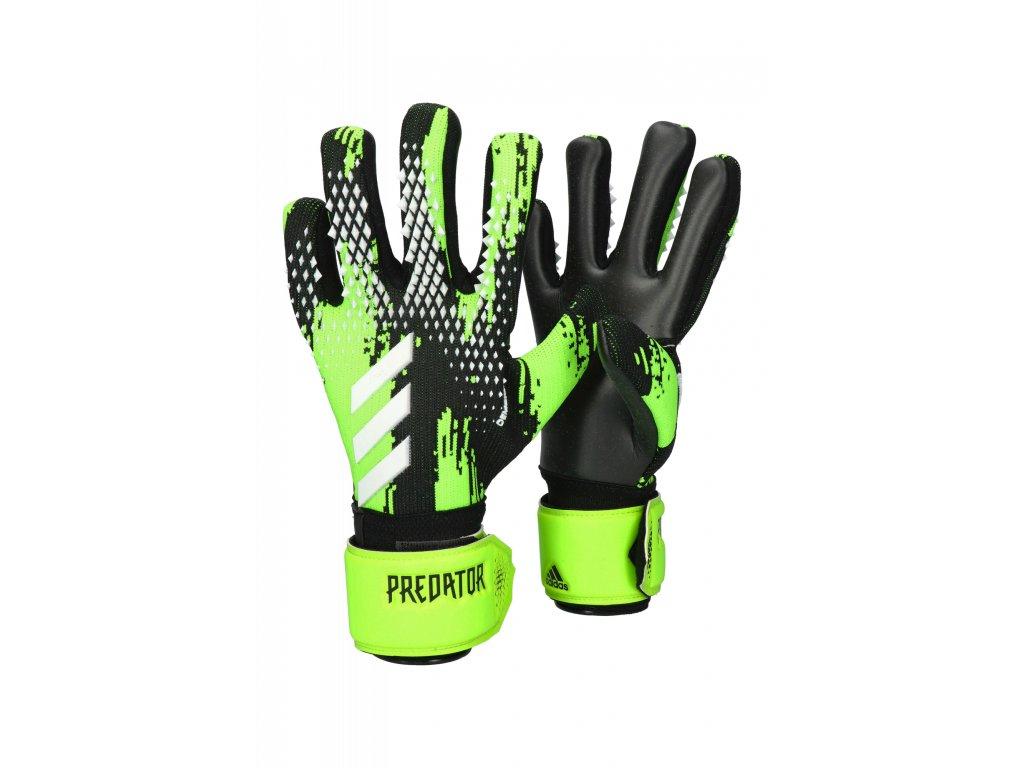 Brankářské rukavice Predator 20 League