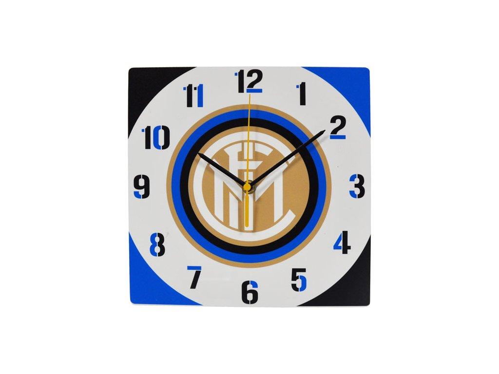 1148180 nastenne hodiny inter milan 24x24cm
