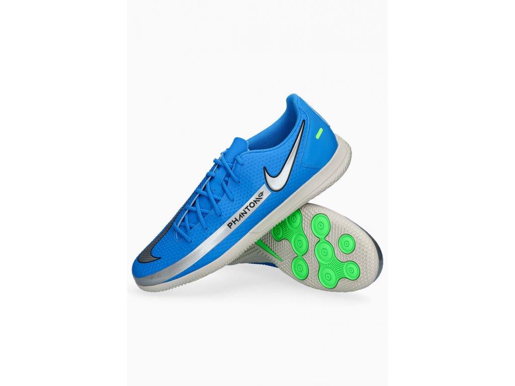Kopačky Nike Phantom GT Club IC
