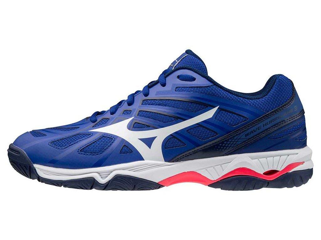 Pánská halová obuv Mizuno Wave Hurricane 3