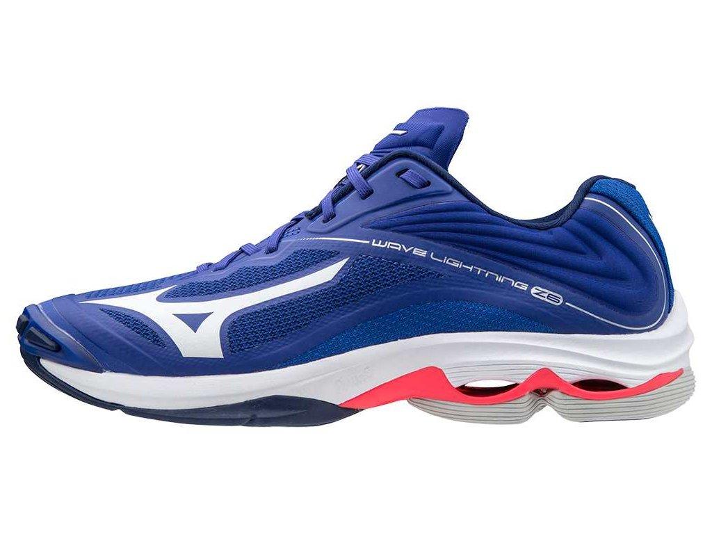 Pánská halová obuv Mizuno Wave Lightning Z6