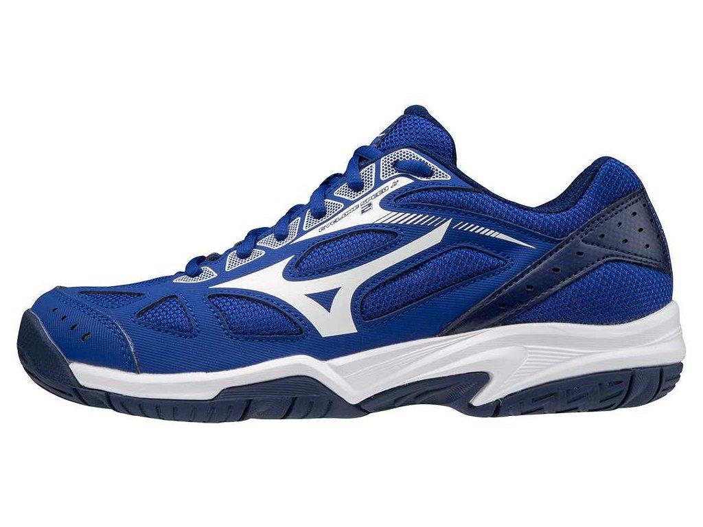 Dětská halová obuv Mizuno Cyclone Speed 2