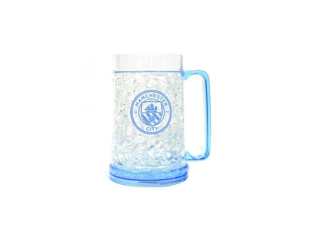 Chladící půllitr OEM Manchester City