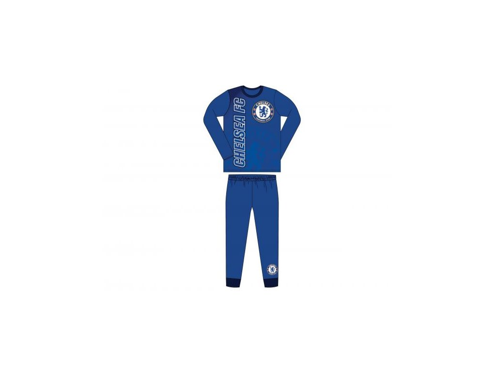 Dětské pyžamo OEM Chelsea FC