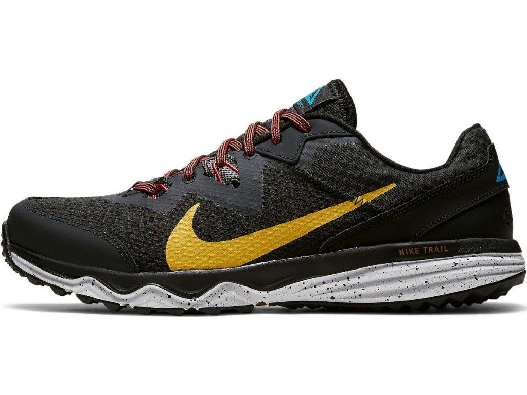 Pánská trailová obuv Nike Juniper Trail