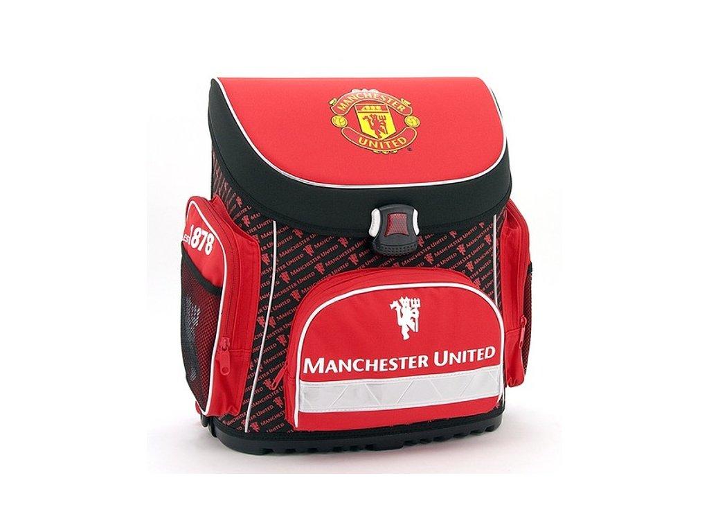 Školní aktovka Manchester United FC