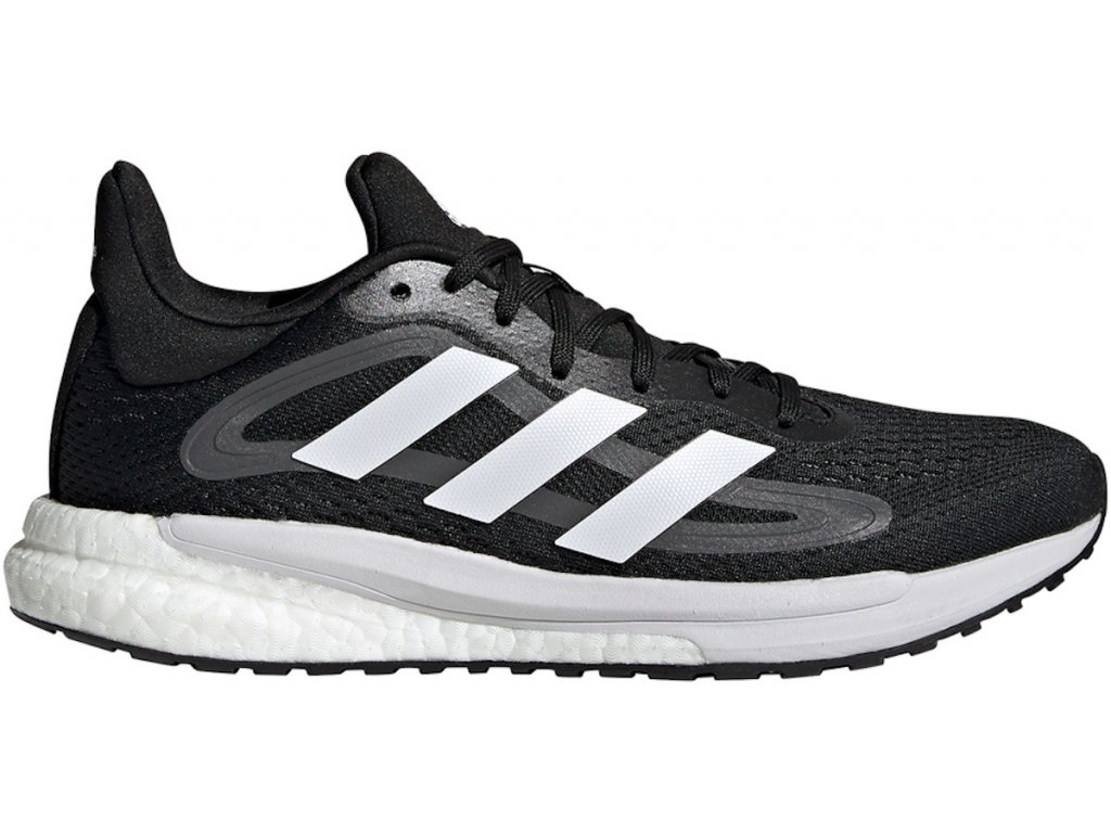 Dámská běžecká obuv adidas Solar Glide 4