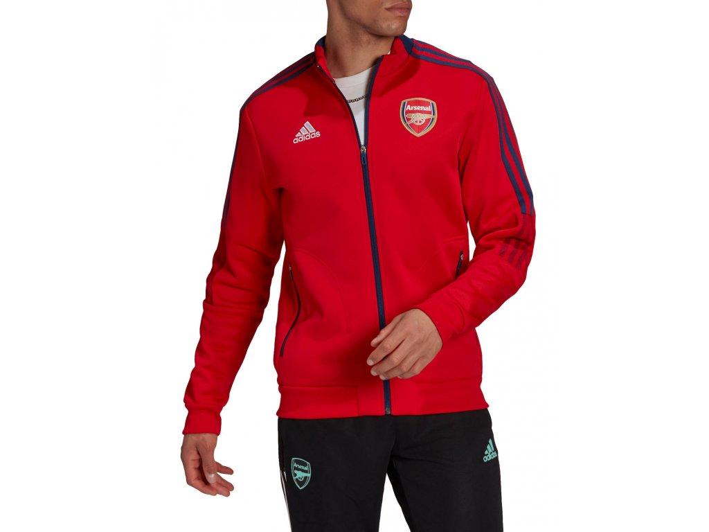 Pánská bunda adidas Arsenal FC Anthem