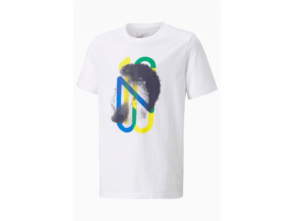 Dětské tričko Puma Neymar JR Hero Tee
