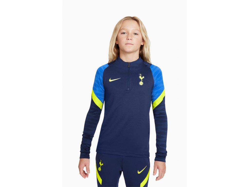 Dětská mikina Nike Tottenham Hotspur Dry Strike