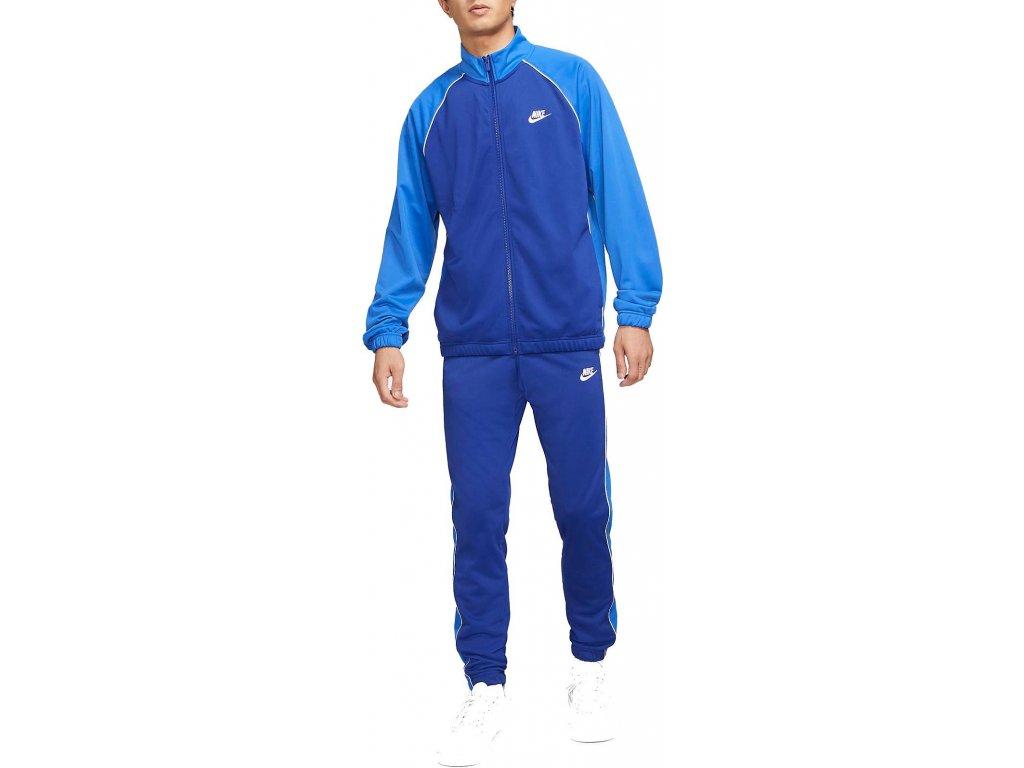 Pánská souprava Nike Sportswear Tracksuit