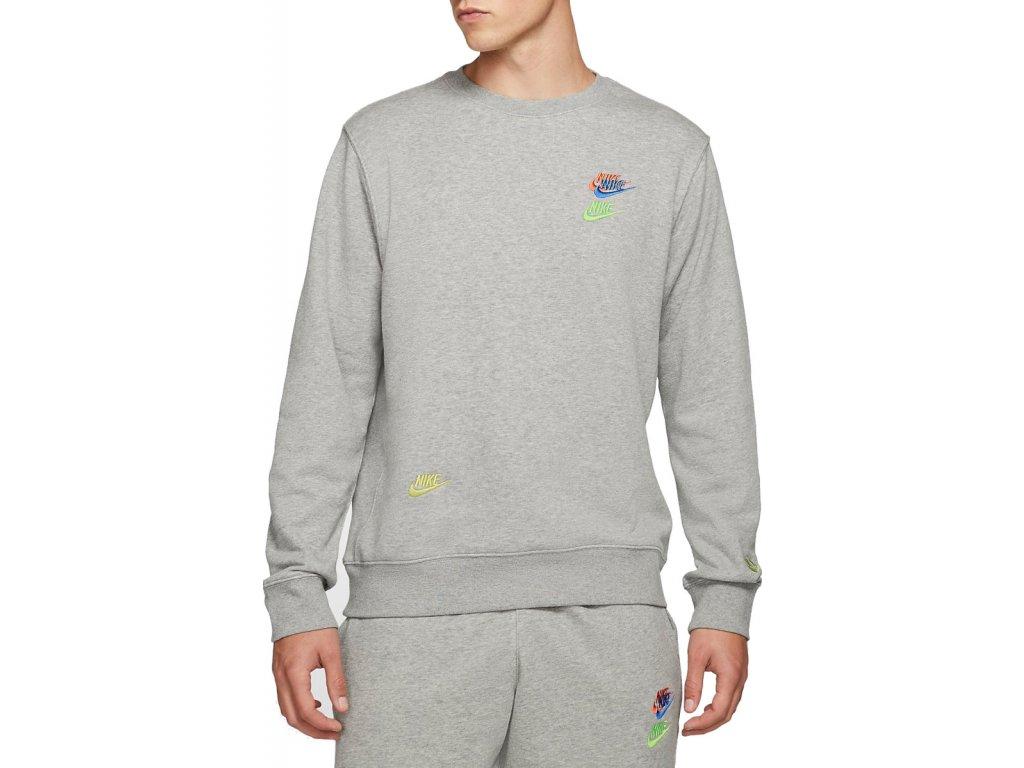 Pánská mikina Nike Sportswear Essentials+
