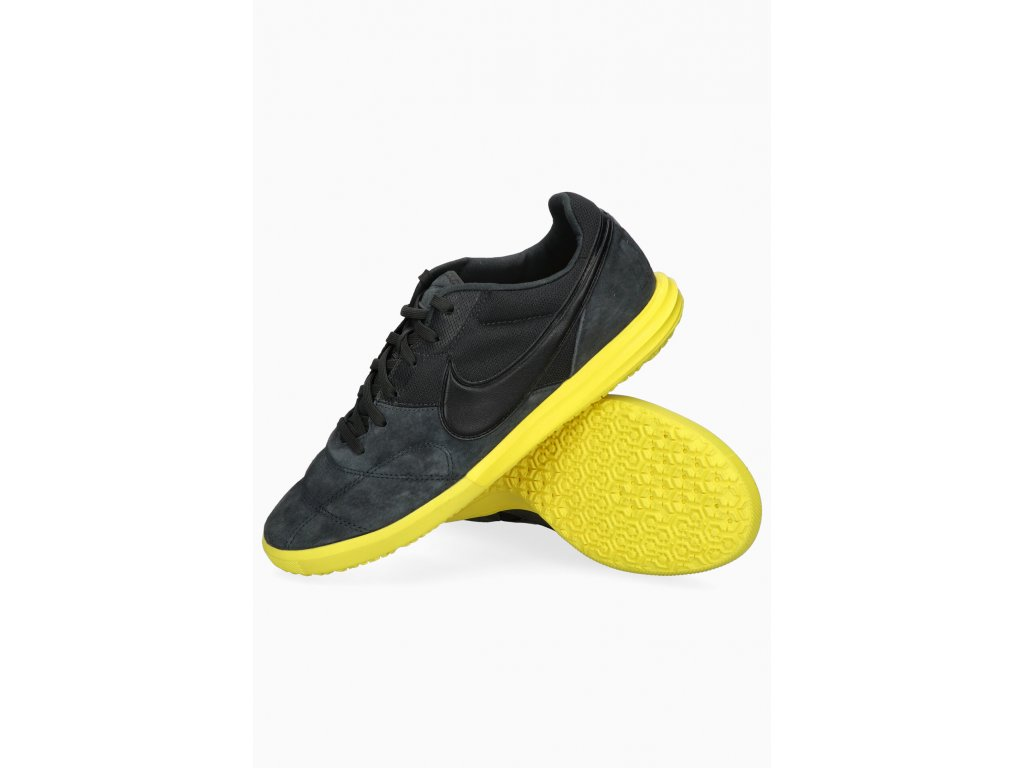 Pánské kopačky Nike Tiempo Premier II Sala IC