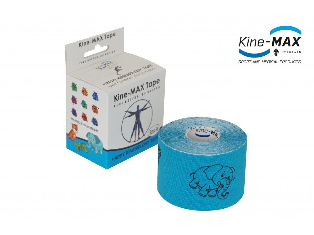 Kinesiologický tejp s obrázky Kine-MAX Happy Tape