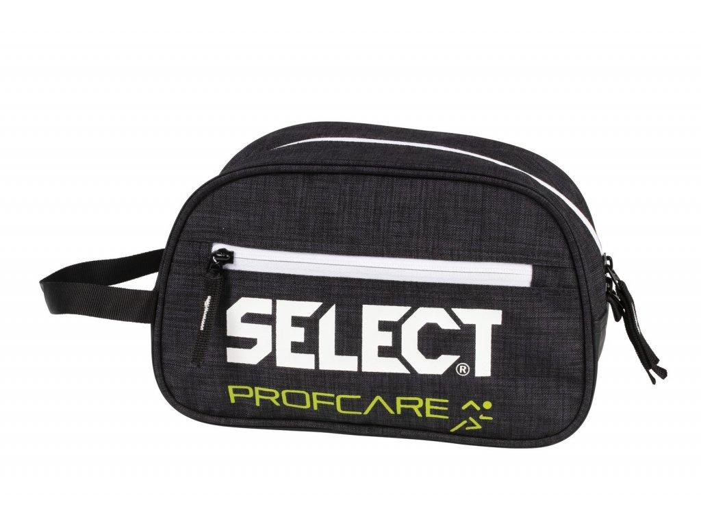 Select Medical bag mini černo bílá
