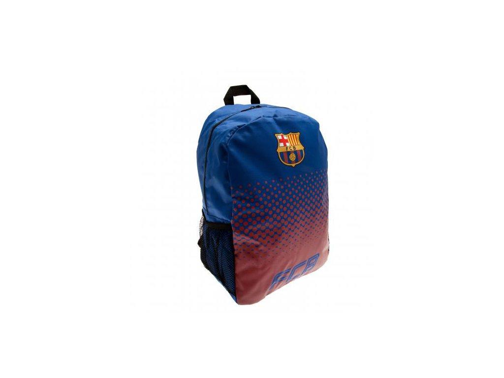 63502 1 batoh fc barcelona fade objem 16 8 litru 40 x 30 x 14 cm modry nylon