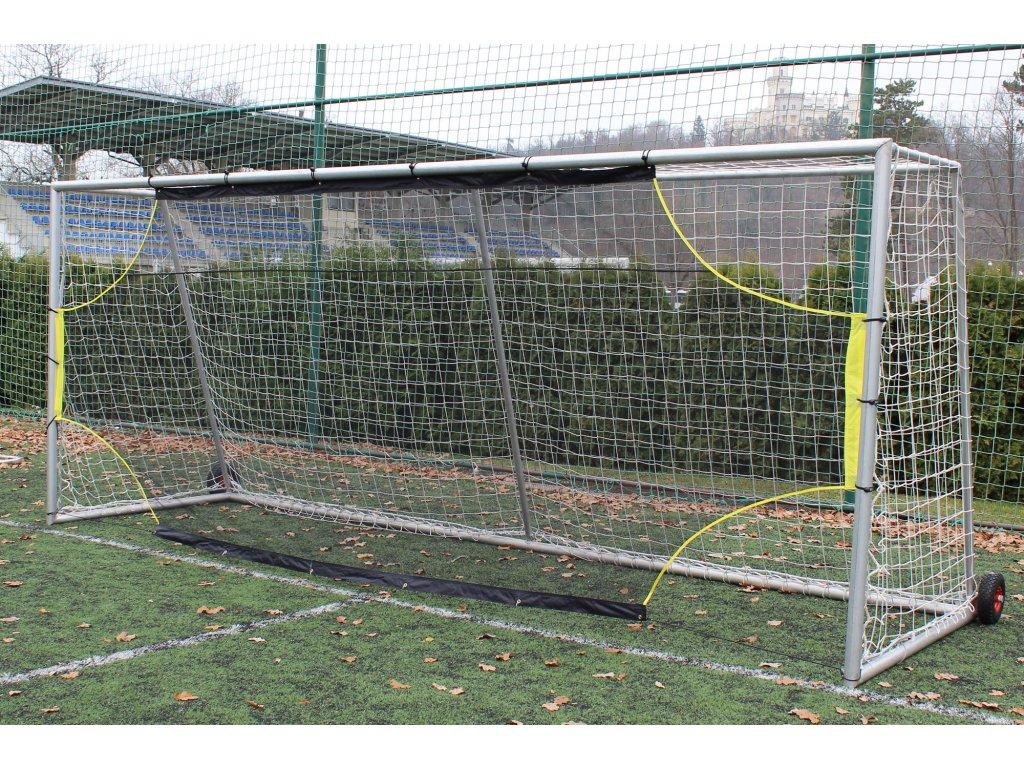 Soccer Goalie fotbalová střelecká plachta