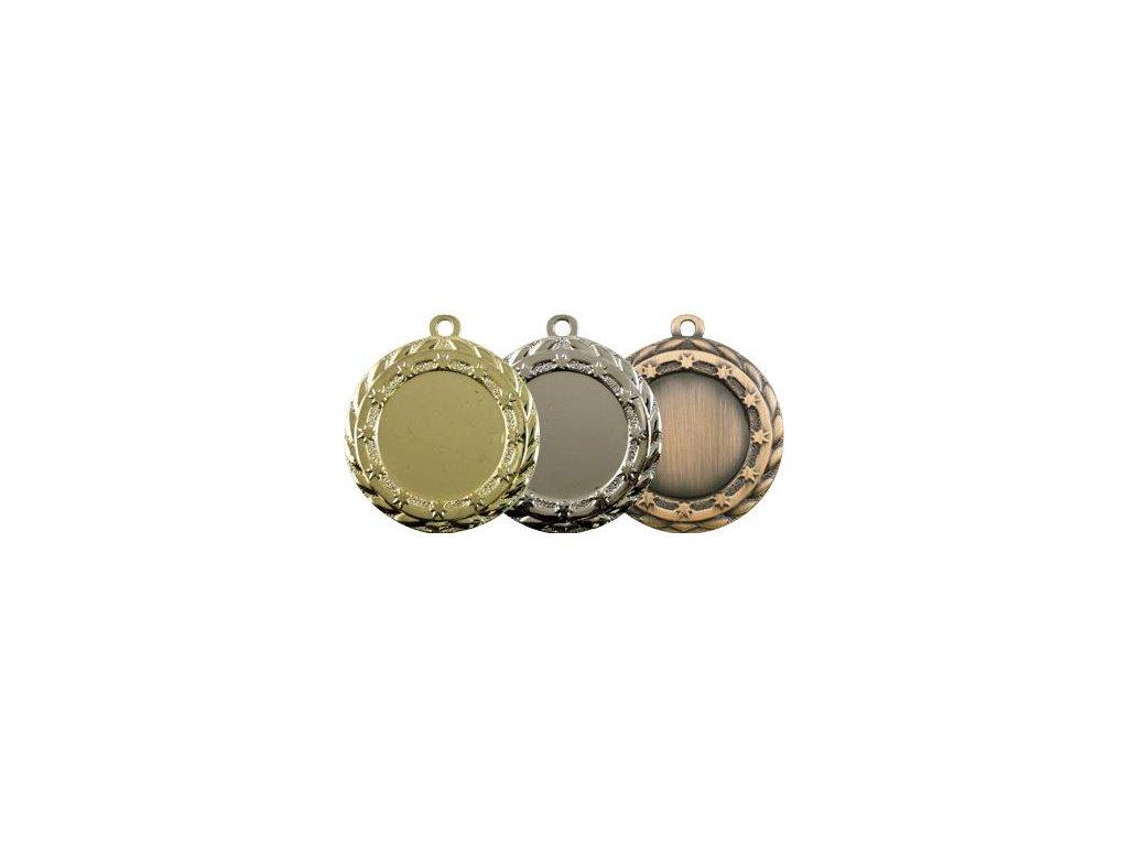 Sada medailí MD0063