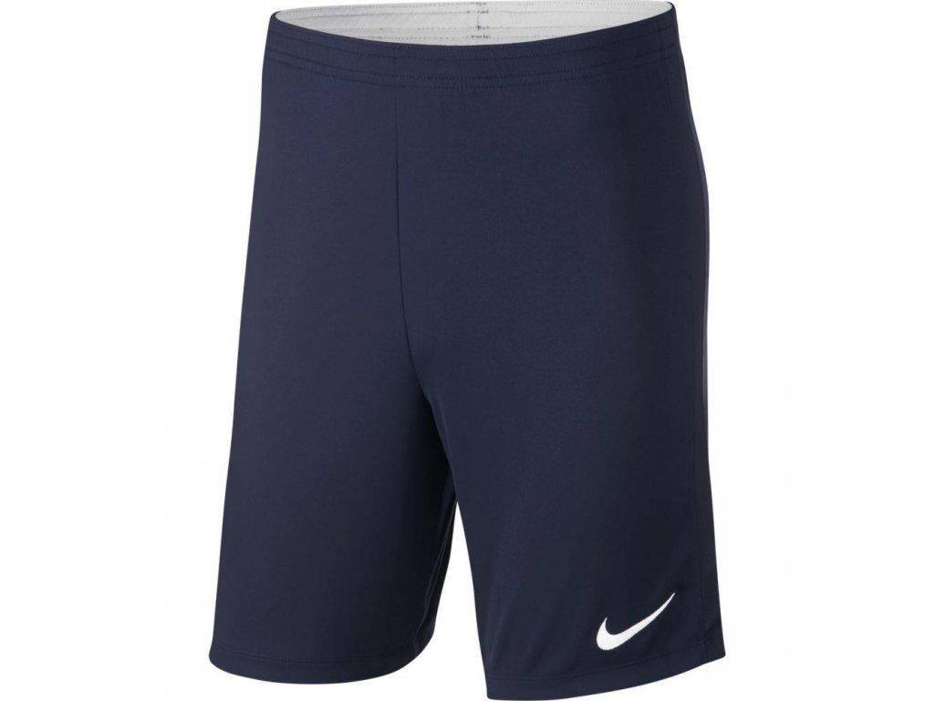 Tréninkové trenky Nike Dry Academy 18 Knit