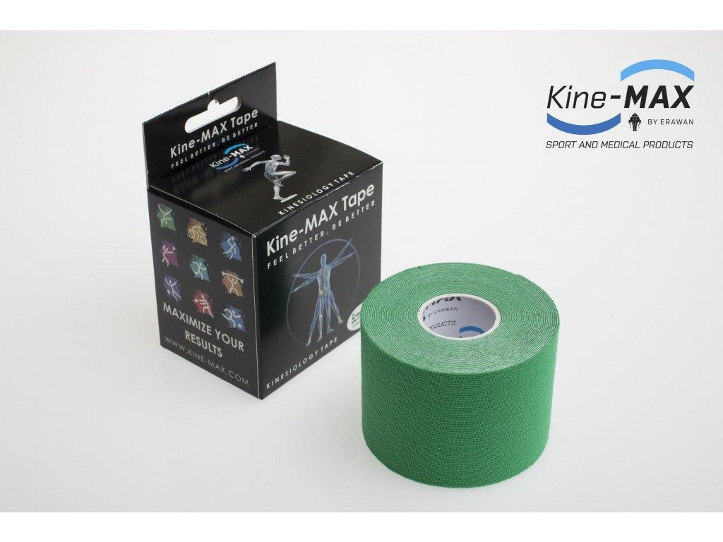 Kinesiologický Tape Classic (BARVA Zelená)