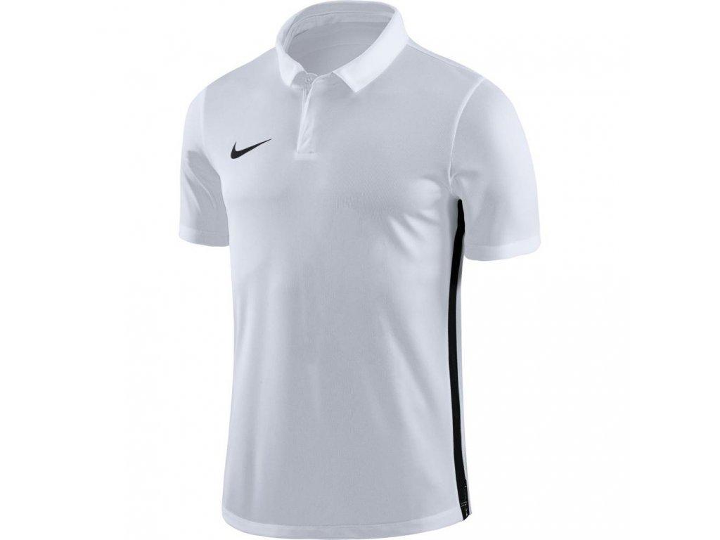 Dětské tréninkové triko Nike Academy 18 Polo