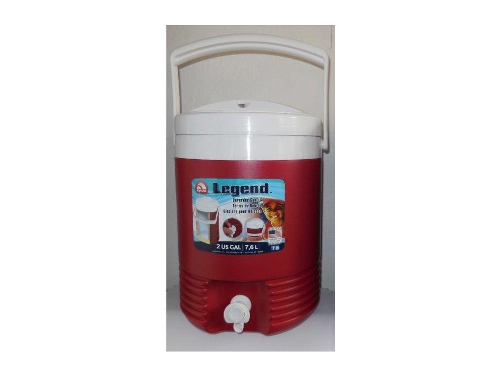 Nápojový termobox Igloo - 7,6 litrů