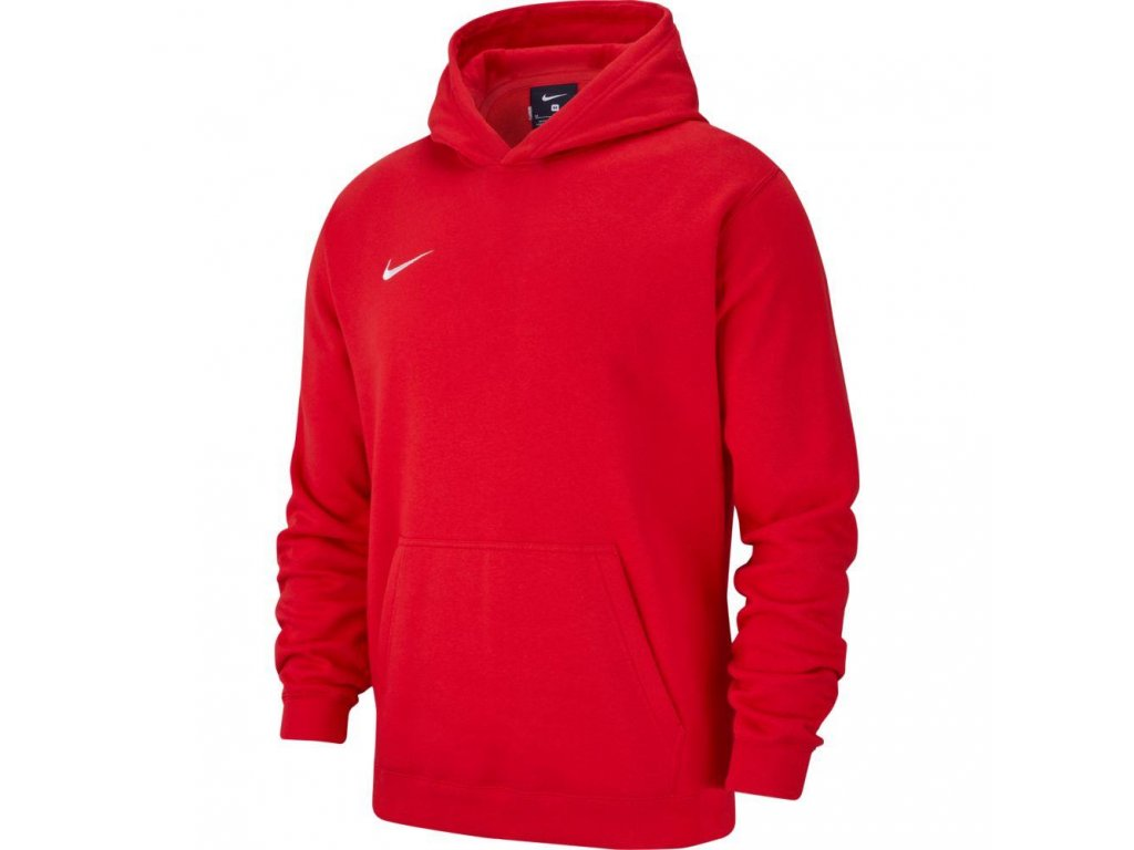 Dětská mikina Nike Team Club 19 Hoodie