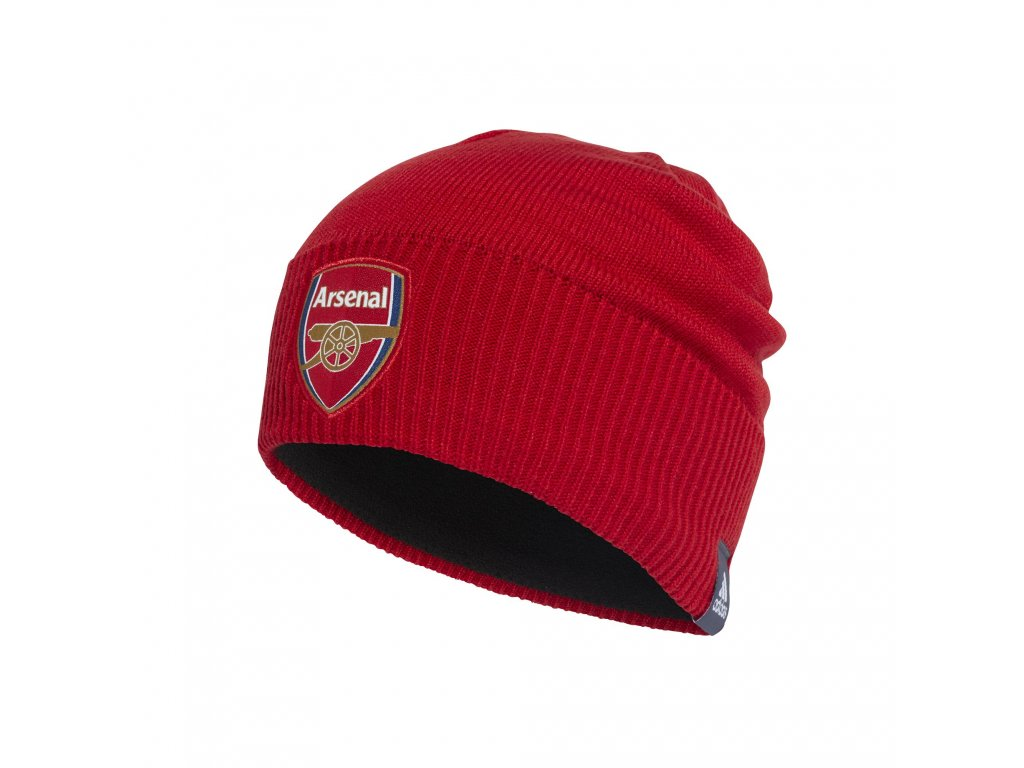 Čepice adidas Arsenal FC Beanie
