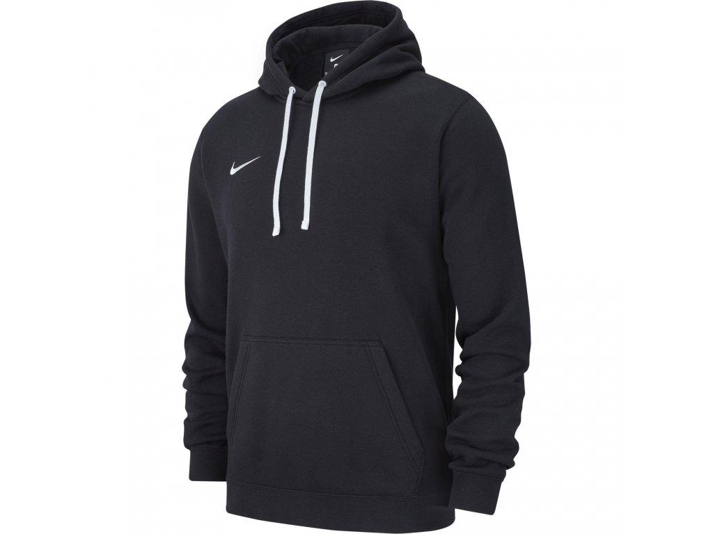 Mikina Nike Team Club 19 Hoodie