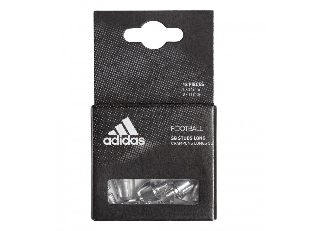 Kolíky do kopaček adidas X, Predator, Nemeziz, Copa Long