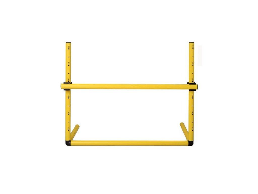 Překážka MACH 2 - nastavitelná výška 10-60 cm